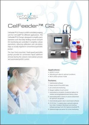 CelFeeder™ G2
