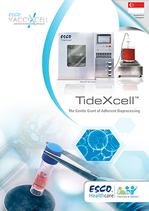 TideXcell™