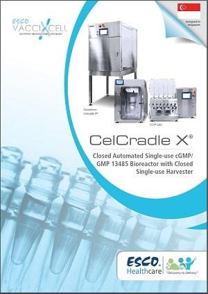 CelCradle™ X