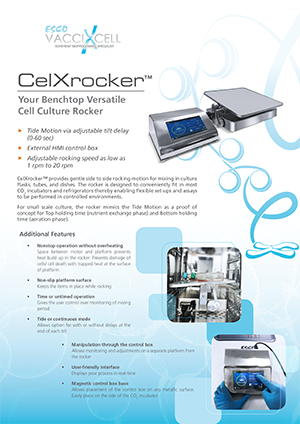 CelXrocker™