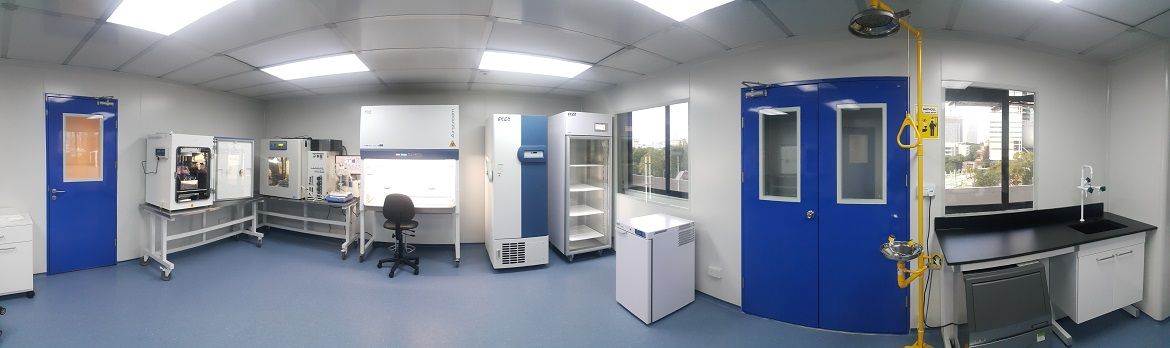 VacciXcell's CDMO, Aster Biopharma Research Laboratory in Singapore