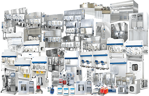 Leader in Bioprocessing Tools